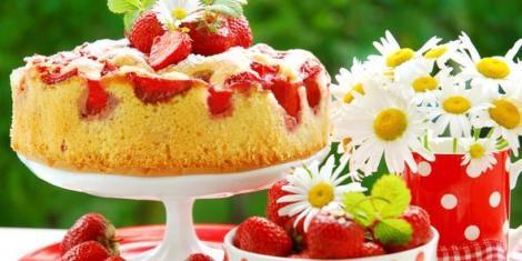 recettes de pique nique recette de g teau recette de cake recette de fraise e e. Black Bedroom Furniture Sets. Home Design Ideas