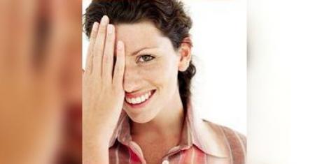 Presbytie un trouble visuel in luctable qui se manifeste - A quel age peut on porter des lentilles de contact ...