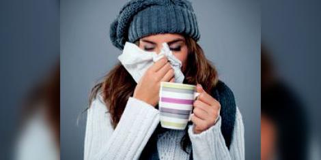 rhume grippe toux comment soigner un rhume au naturel e e sant. Black Bedroom Furniture Sets. Home Design Ideas