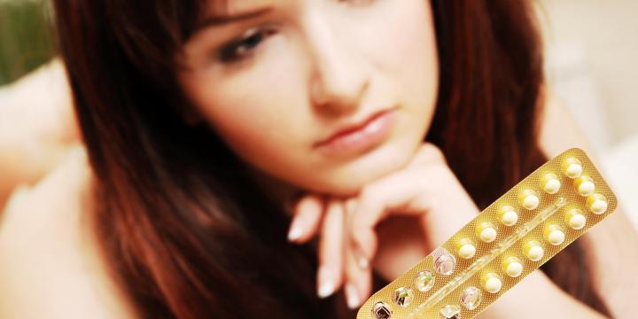 La contraception par les progestatifs avec e-sante.be | E-santé