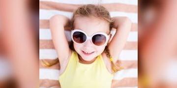 5b46451704d13a Lunettes de soleil enfant  DMLA, cataracte, des lunettes de soleil ...