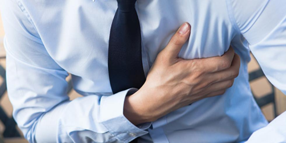 douleur dans la poitrine d 39 origine non cardiaque toutes les informations sur la douleur dans. Black Bedroom Furniture Sets. Home Design Ideas