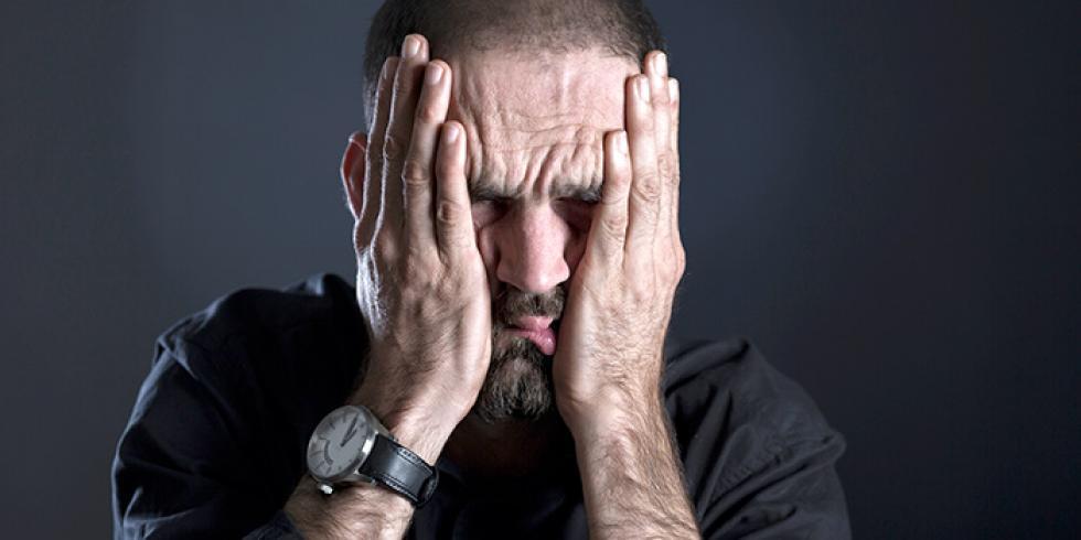 Algie vasculaire de la face et migraine, e-sante.be   E-santé