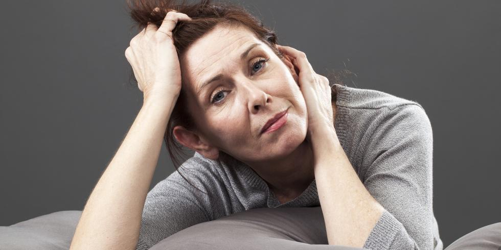ménopause masculine symptômes
