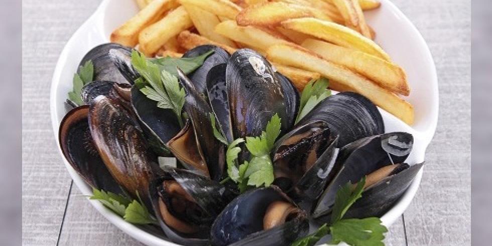 comment manger des fruits de mer en  u00e9t u00e9 u2026 et ne pas  u00eatre malade  intoxication alimentaire moules