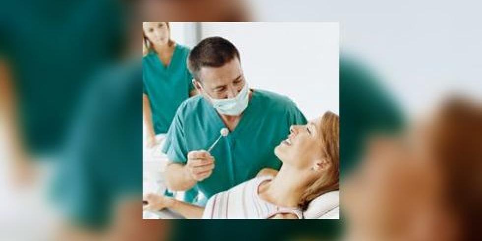 dentiste generaliste