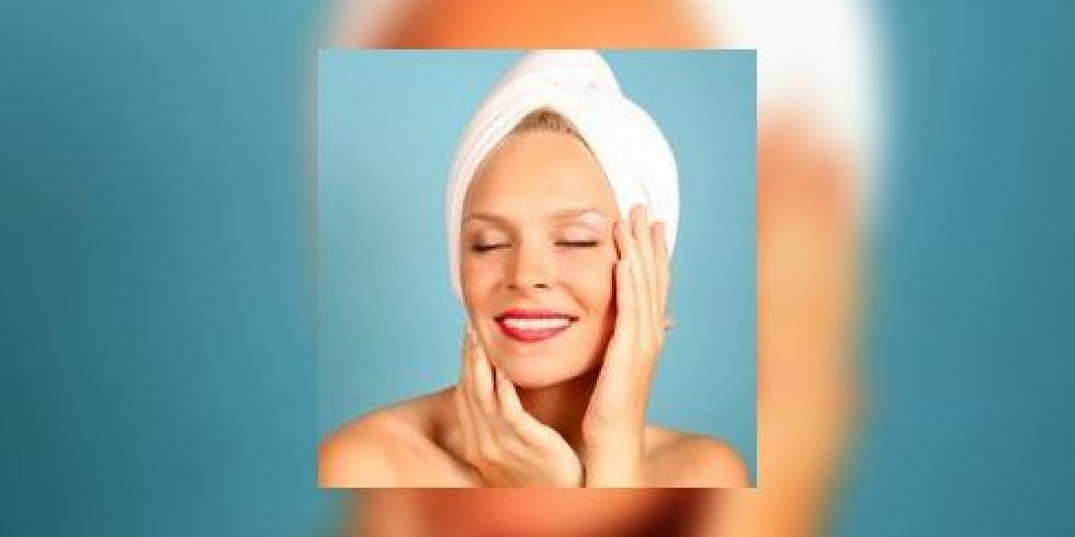 Techniques esth tiques du visage peeling carboxyth rapie et radiofr quence pour un coup d - Creme coup d eclat pour le visage ...