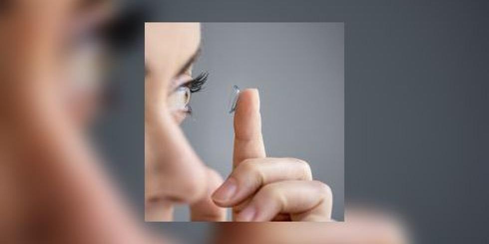 40d19f7f78fb75 L orthokératologie   ne porter des lentilles que la nuit pour corriger la  vue le jour