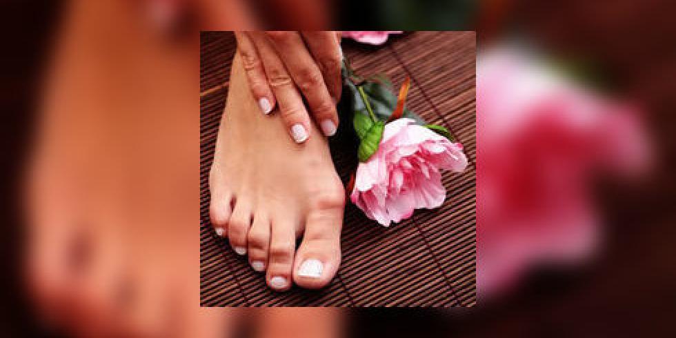 probleme de transpiration des pieds