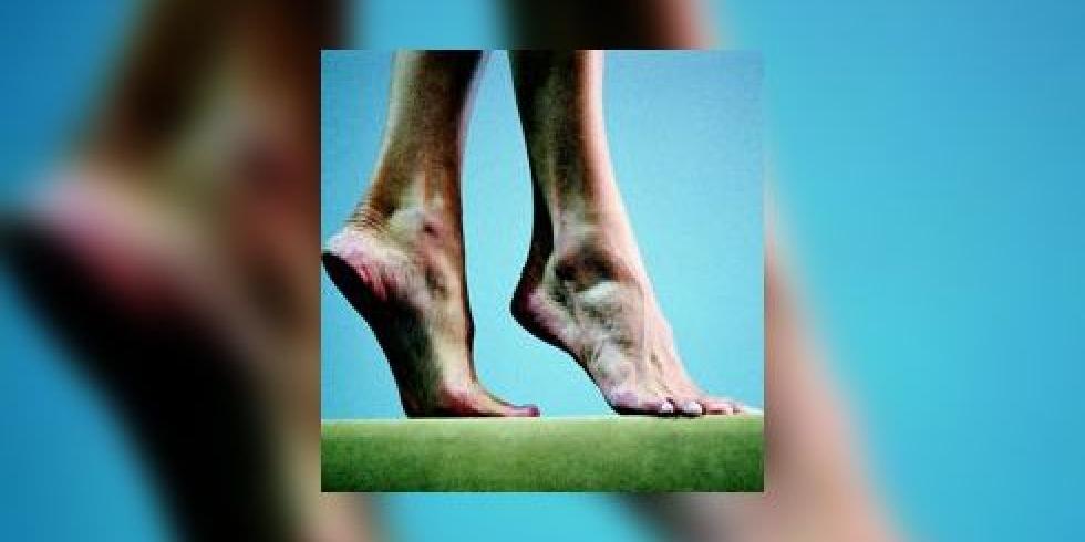 Maladie de Renander, douleur sous l'orteil, e-sante.be | E-santé