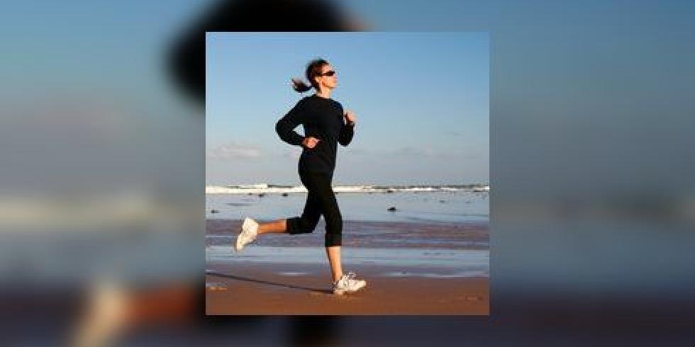 Sport : l'activité physique est excellente pour le