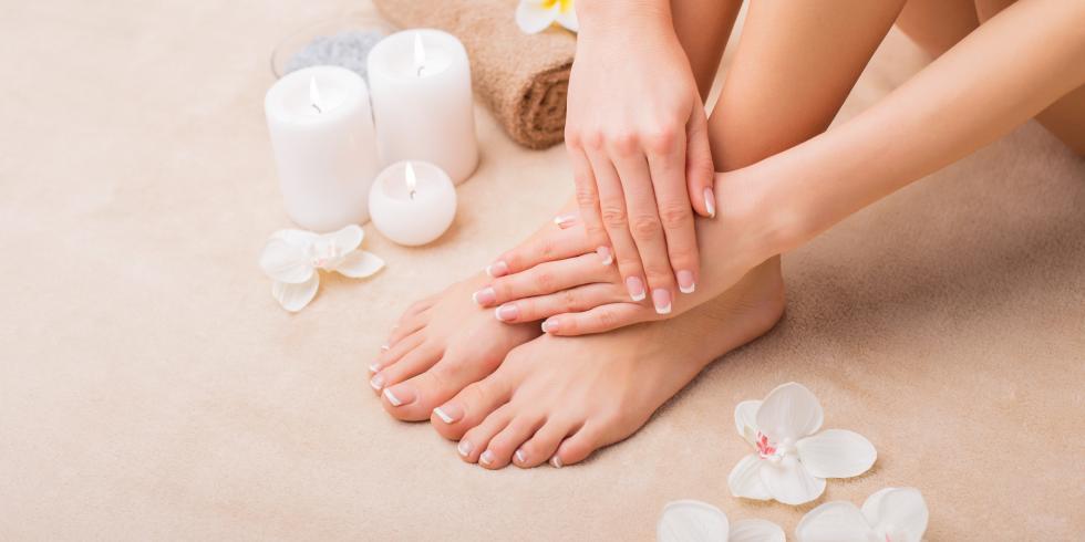 laver ses pieds