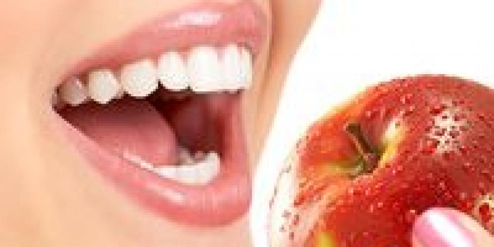 alimentation mycose bouche
